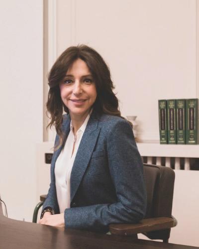 Docteur Delphine Amsellem Ouazana - Urologie - Paris Monceau