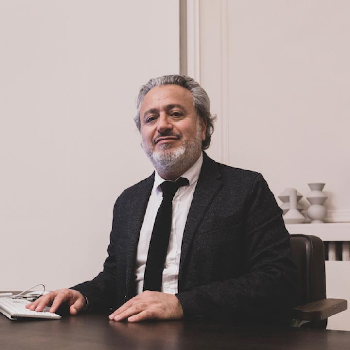 Dr Thierry Guetta - Cancer de la vessie - Dépistage - Paris Monceau