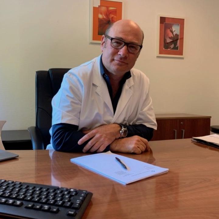Dr richard BRAUN - Cancer de la prostate - Dépistage - Paris Villiers