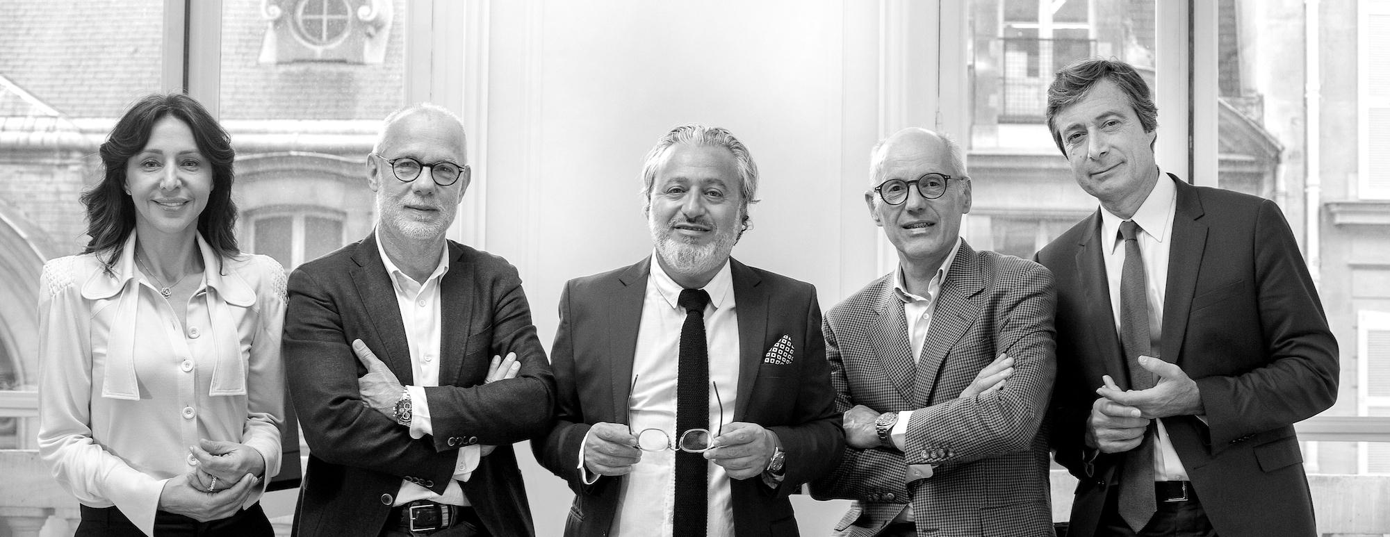6 urologues avec la même approche - Paris étoile - Paris Monceau - Paris Villiers
